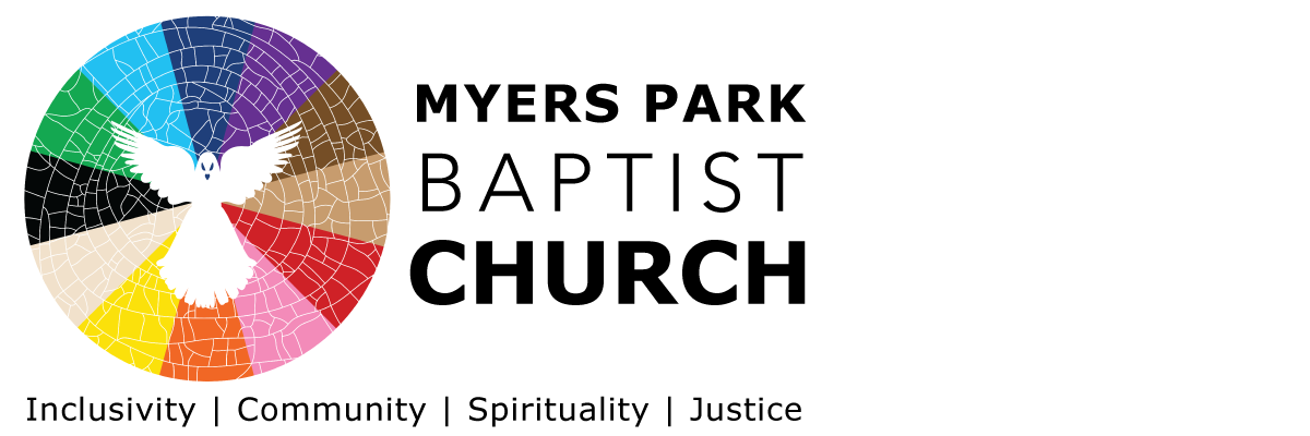 Myers Park Baptist Church » Sermon Podcast